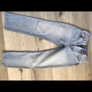 LEVI'S 501® Original Fit Women's Jeans 25/26